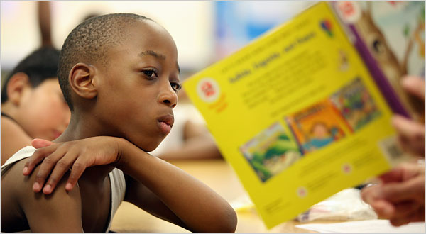 Image result for The Public School System Is Rigged Against Poor And Black Children