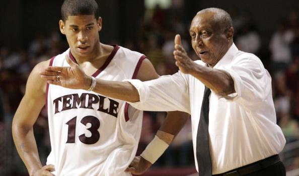 NCAA Men's Basketball - Temple vs Army - November 15, 2005
