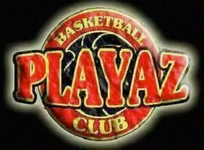 Playaz logo