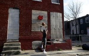 Baltimore Boy