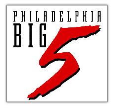 Philadelphia_Big_5_logo