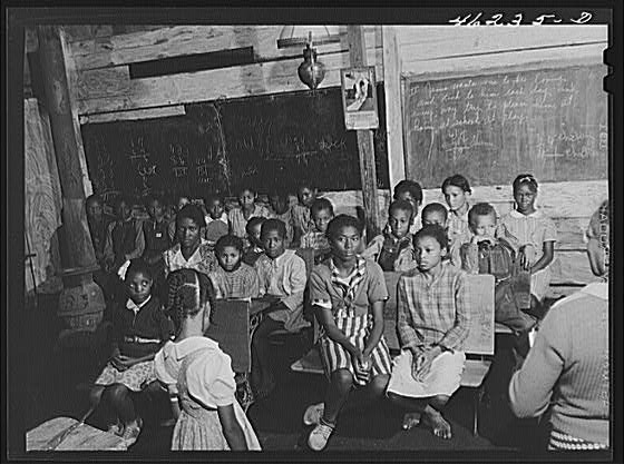 black-school-in-South