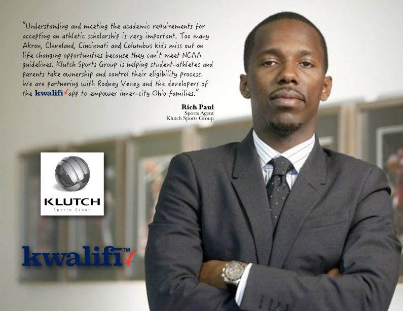 kwalifi - Klutch Sports Group pics-page-0