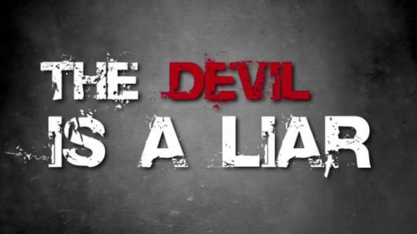 Devil is Liar