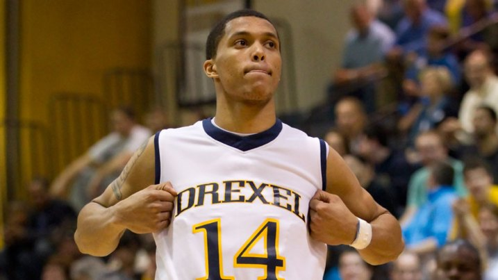 damion-lee-drexel-transfer-graduate-eligible