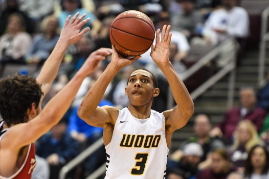 2018-19 PIAA Boys 5A, Moon vs. Archbishop Wood