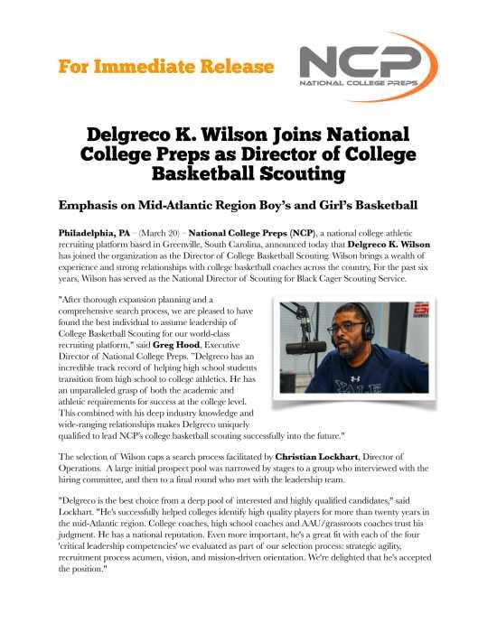 NCP - Press Release-1