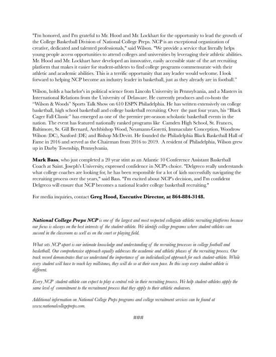 NCP - Press Release-2